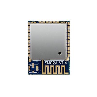 Wi-Fi 无线模块 SM02A (RDA5981)