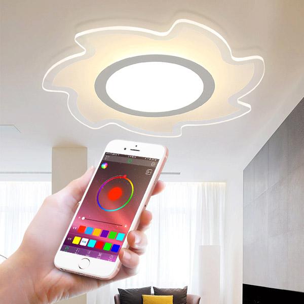 智能LED灯方案