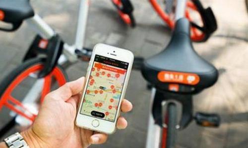蓝牙低功耗技术让共享单车更快更安全