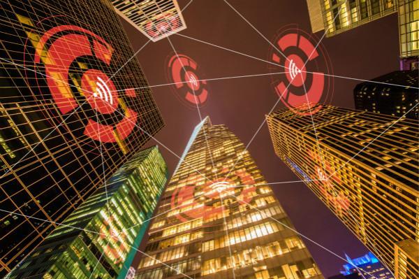 蓝牙网状网络是智能楼宇的未来吗?