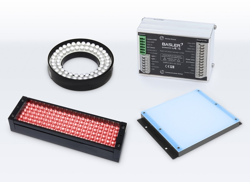工厂智能照明控制系统解决方案