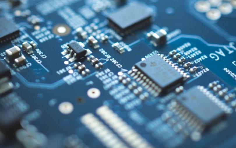 中国半导体芯片