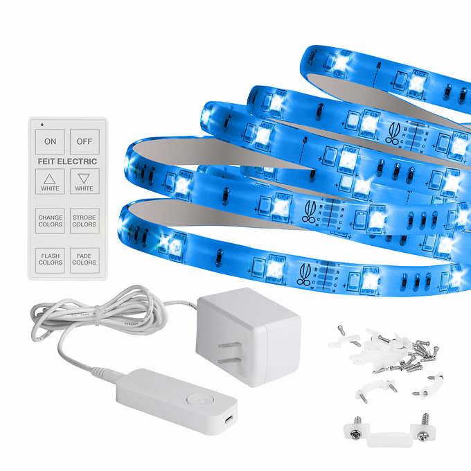 如何安装LED灯条?